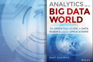 Real-world techniques for analyzing big data