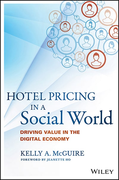 hotel pricing in a social world