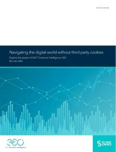 Navigating the digital world without third-party cookies