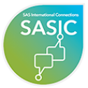 SAS International Connections logo