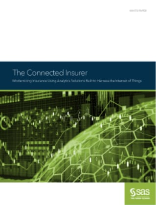 The Connected Insurer