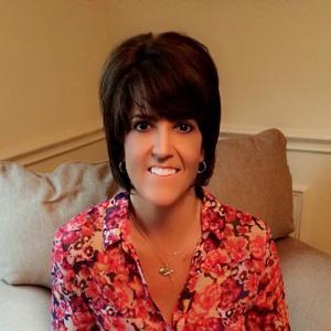Meet Susan Thomas