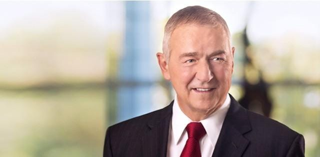 My Insurance Manager >> Jim Goodnight, Co-Founder & CEO | SAS