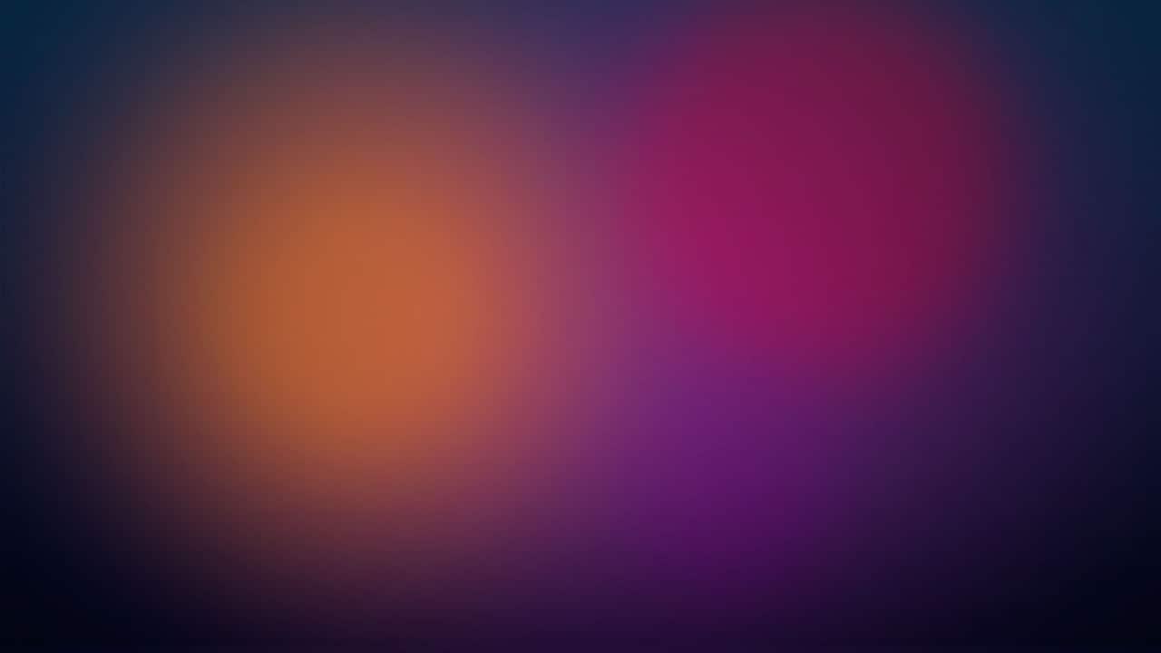 Color Pop Plum Orange Red Background Texture