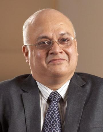 Sunil Shirvaiker