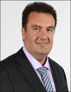 Konstantinos Vlahodimitropoulos, OTE Cosmote