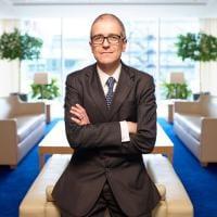 Christian Nelisson, The Data Guy, RBS