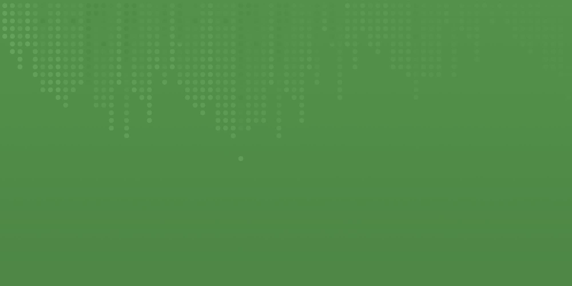 green abstract dots background
