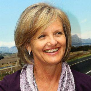 Delia North