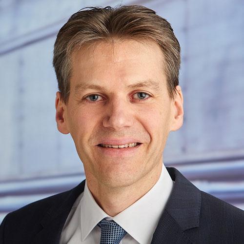 Mark Lambrecht, SAS
