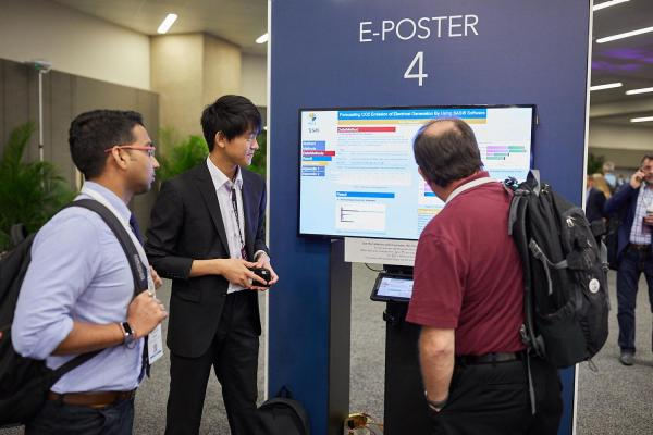SAS Global Forum2019 e posters