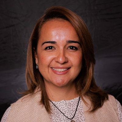 Olga Lucía Baquero