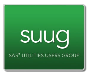 SAS Utilites Users Group