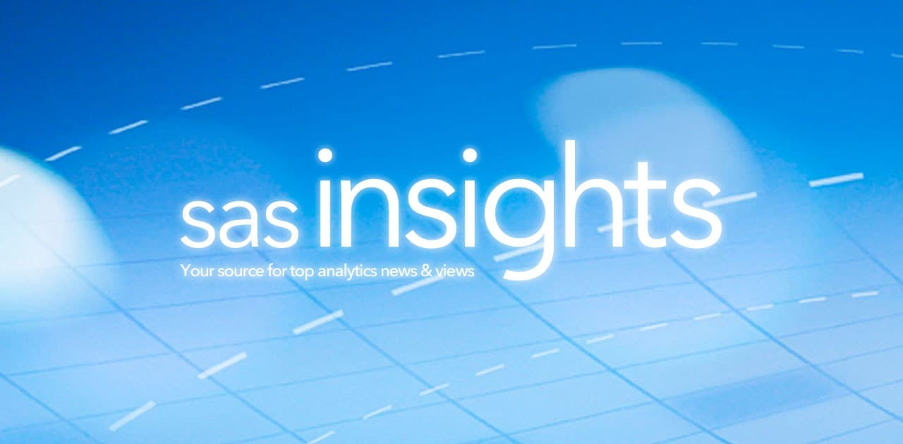 Small Business Banking >> Analytics Insights | SAS