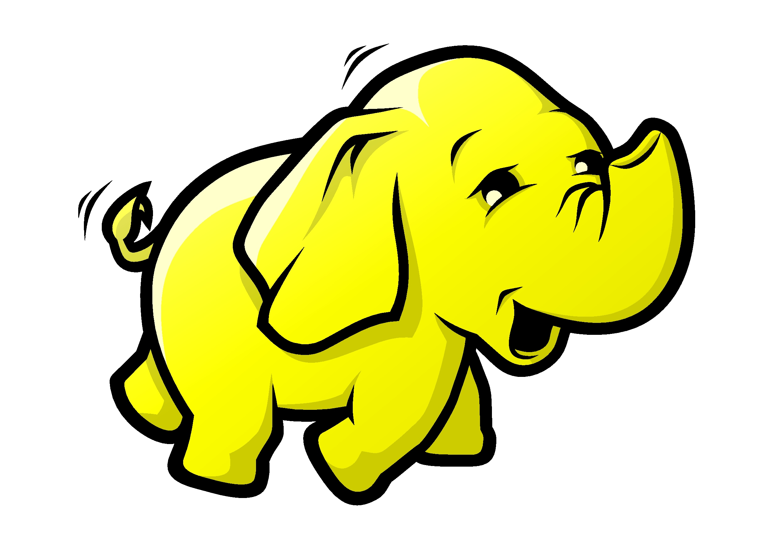 The Scoop On Hadoop Sas