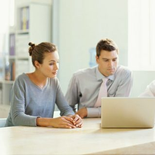 Winning customers' hearts (and their feedback)