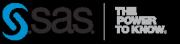 SAS The Power to Know logo