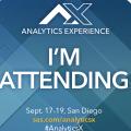 AnalyticsX 2018