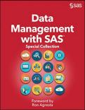 Data management with SAS