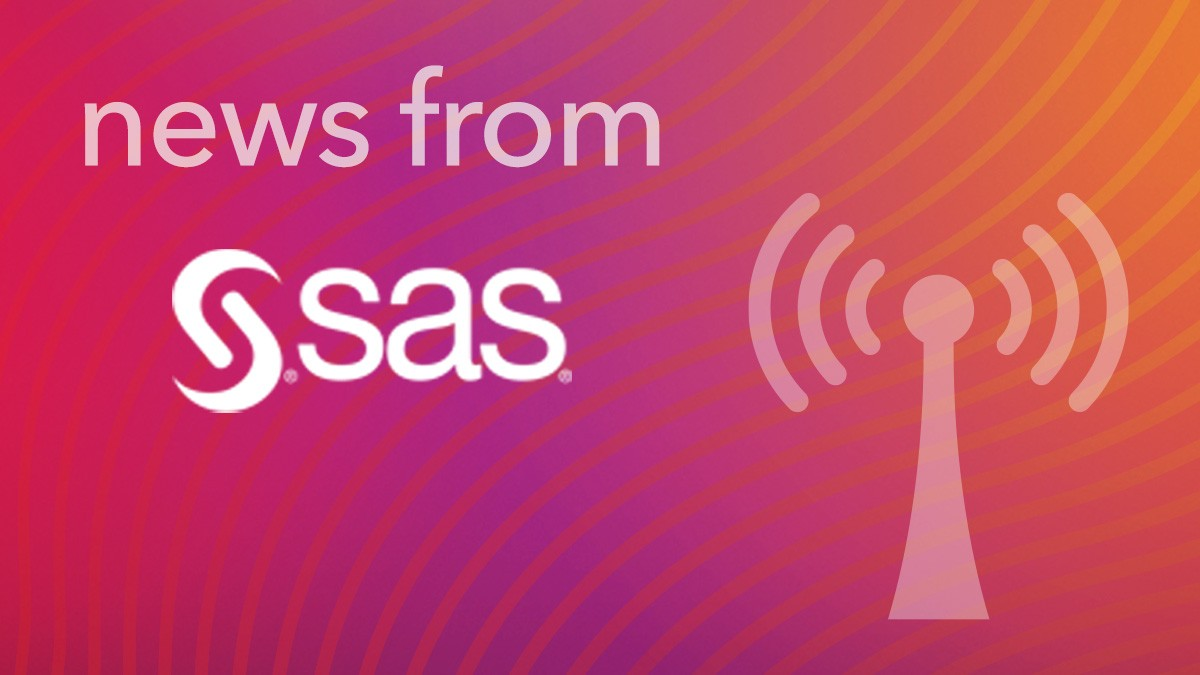 sas.com - SAS and NVIDIA partner on deep learning and computer vision