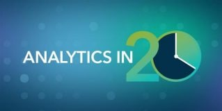 Analytics in :20