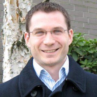 Scott DeBurgomaster