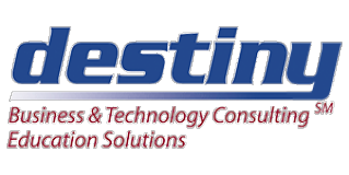 Destiny Corporation
