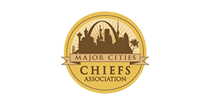 Major Cities Chiefs Association logo