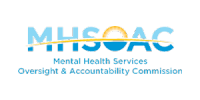 Mental Health Services Oversight & Accountability Commission logo