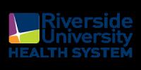 Riverside University Health System logo