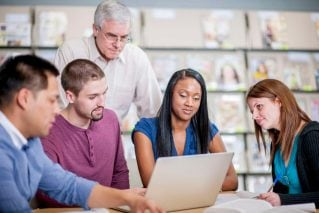 Analytics for Education Executives: Data-Driven Student Success
