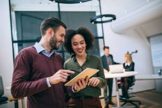 Evolving Customer Experience for Manufacturers in 2021