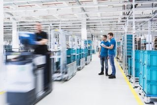 Modernizing Manufacturing: Why Digital Innovation Is Critical Now