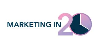 Marketing in 20: The Digital Customer
