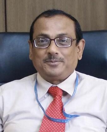 Shyamal Karmakar