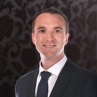 David Cosgrave
