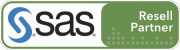 partnerNet - sas reseller badge