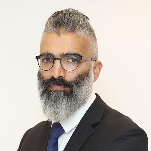 Zahid Sumar