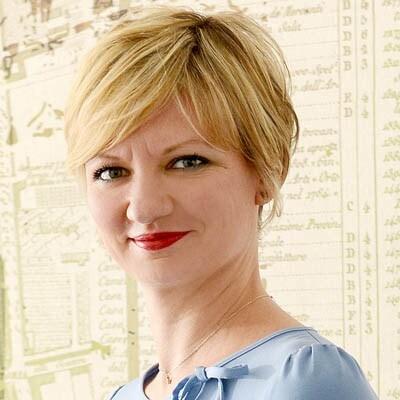 Alena Tsishchanka, SAS