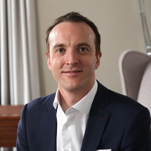 David Cosgrave, SAS