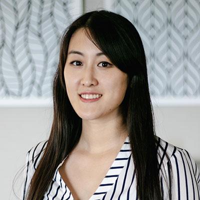Kelly Lu, SAS