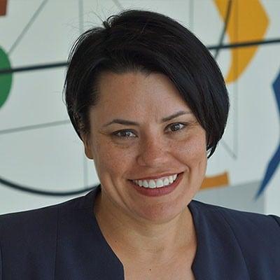 Kimberly Nevala