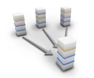 Components of an information management strategy