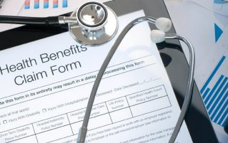 The future of health care claims processing