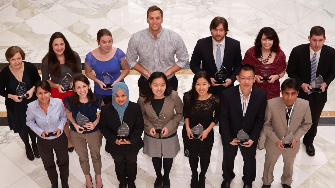 students at sas global forum