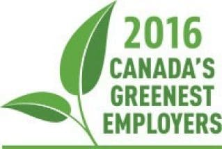 Once again, SAS Canada Named One of Canada's Greenest Employers
