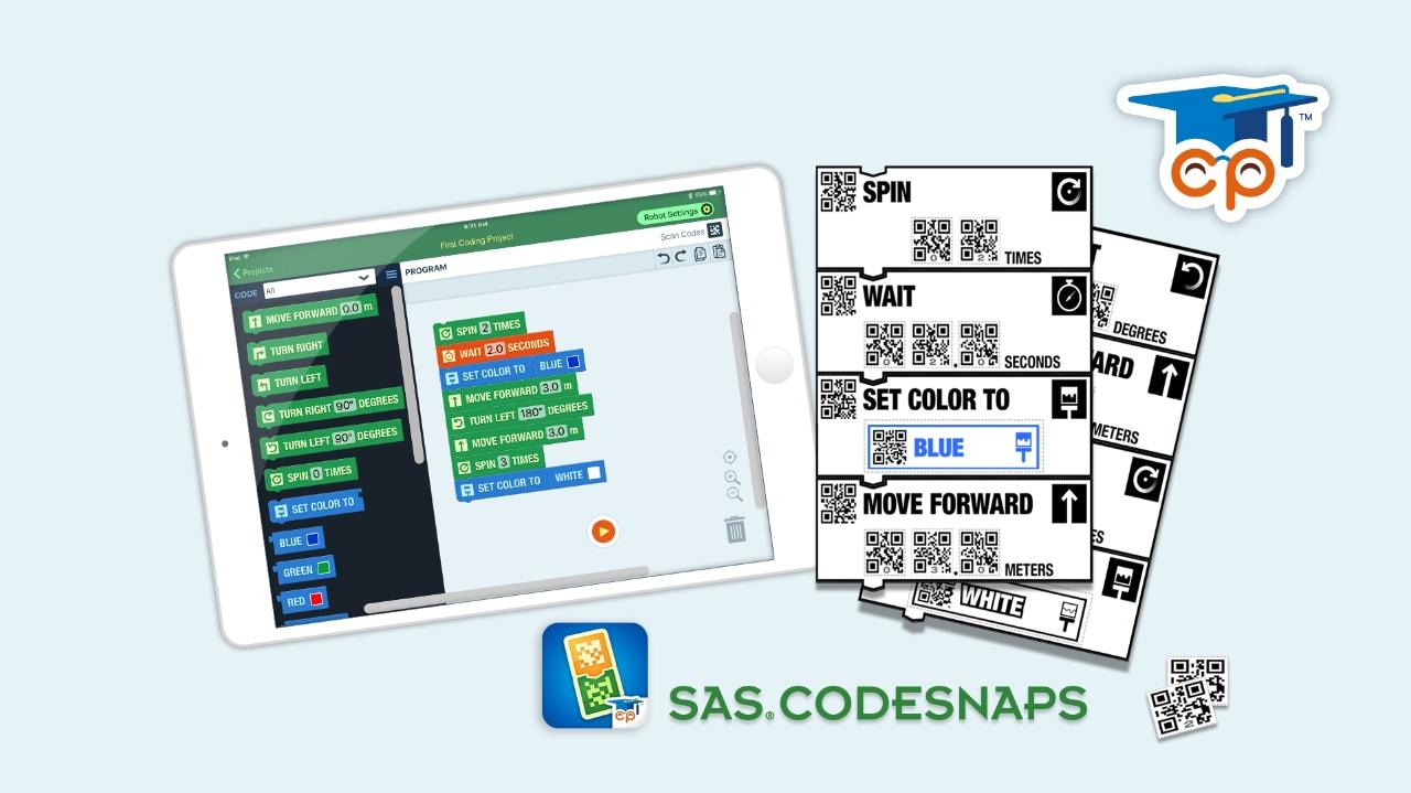 CodeSnaps