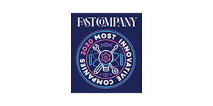 Fast Company Most Innovative Companies 2020