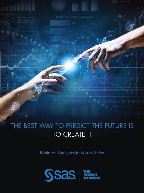 Business Analytics in South Africa