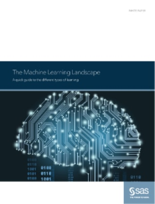 The Machine Learning Landscape